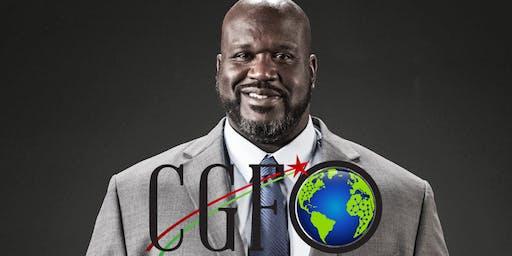 2019 CGFO Global Innovators Awards & Fundraiser
