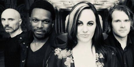 Erin Maya and The Reckoning tickets