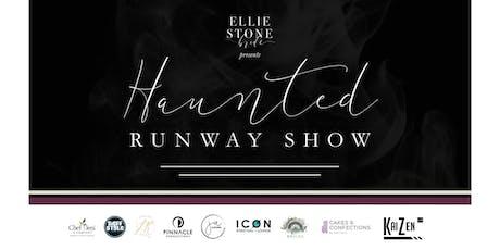 Ellie Stone Bride Haunted Runway Show tickets
