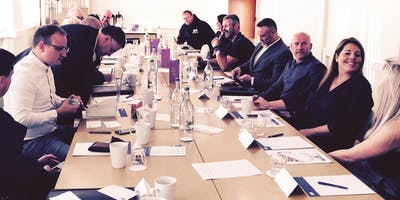 Wigan Business Networking - Join us at Business for Breakfast...
