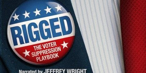 "Brown University ""Rigged"" Screening on 10/17"