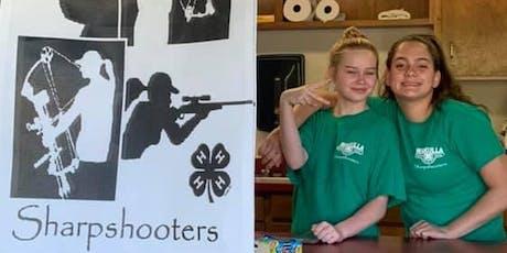 Wakulla 4-H Shooting Sports Club Shirt tickets