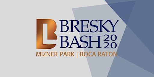 Bresky Bash 2020