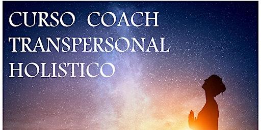 CURSO  COACH TRANSPERSONAL HOLISTICO