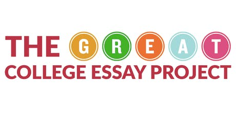 The Great College Essay Project - Philadelphia tickets