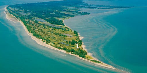 Long Point Biosphere Research and Conservation Conference