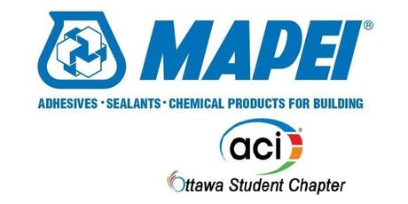 ACI Seminar #1 - MAPEI Concrete Products tickets