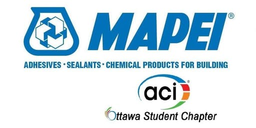 ACI Seminar #1 - MAPEI Concrete Products