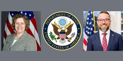 Representing America: Careers in the U.S. Department of State