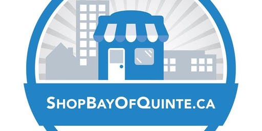 ShopBayofQuinte is on a Mission! (Why a Free Profile is great for your biz)