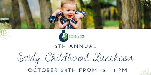 5th Annual Early Childhood Luncheon