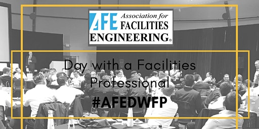 Day with a Facilities Professional