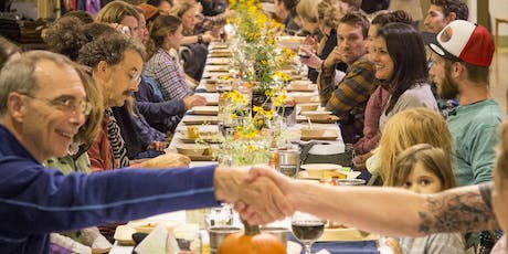 Patagonia Harvest Festival tickets