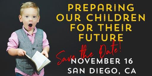 Preparing Our Children For Their Future