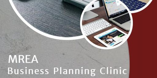 MREA: Business Planning Clinic