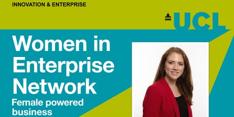 Women in Enterprise Network Event: Creative Thinking and Resilience tickets