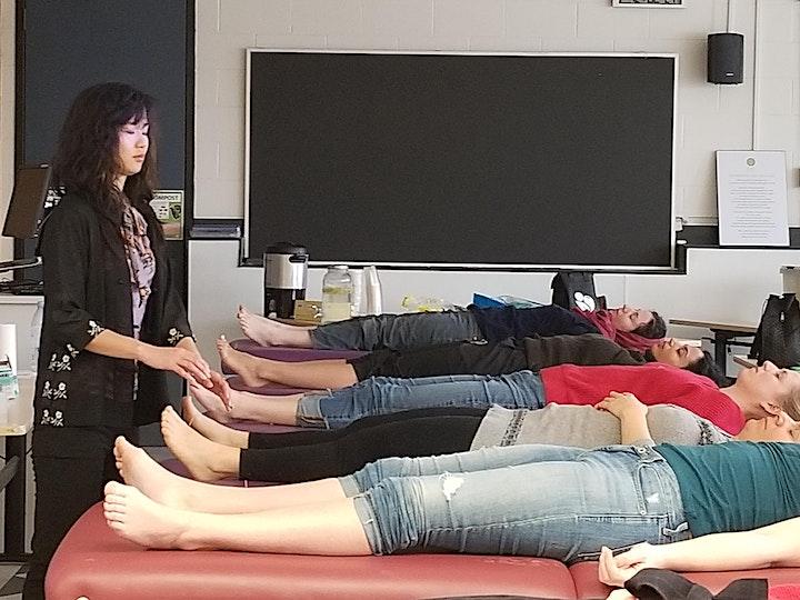 Online: Heart Qi Gong Workshop image