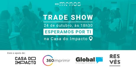 Micro-Empreendedorismo Trade Show tickets
