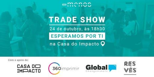 Micro-Empreendedorismo Trade Show