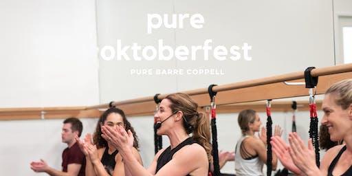 Pure Oktoberfest