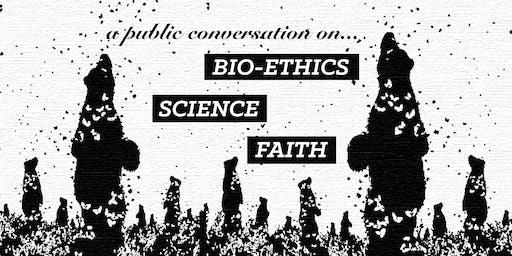 The Bear & The Butterfly Forum: Public Conversations That Matter