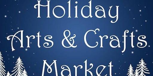 Holiday Art and Craft Market