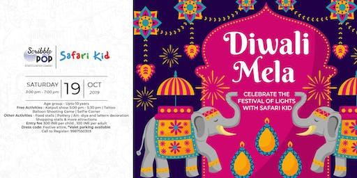 Diwali Mela- Safari Kid Bandra