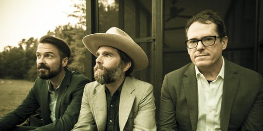 FAYETTEVILLE ROOTS PRESENTS:  Chatham County Line