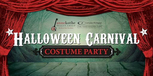 Halloween Carnival and Costume Party!