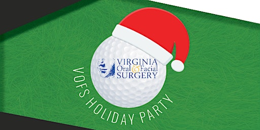 VOFS Holiday Party at Drive Shack