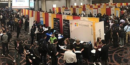 Recruit and Exhibit at University of Maryland's Annual Career Fair