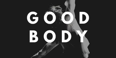 Good Body tickets