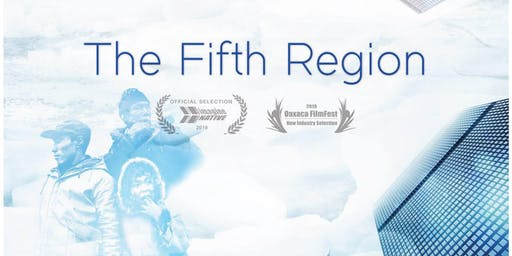 The Fifth Region Film Screening and Conversation