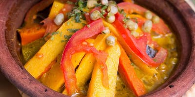 Vegetarian Jamaican Feast - Cooking Class by Cozymeal™