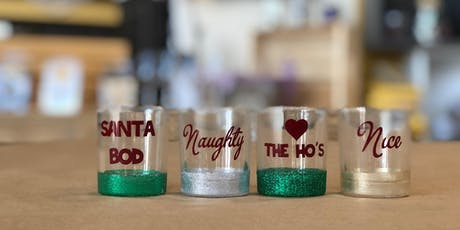 A SHOT of Naughty Xmas with Pinnovate! tickets
