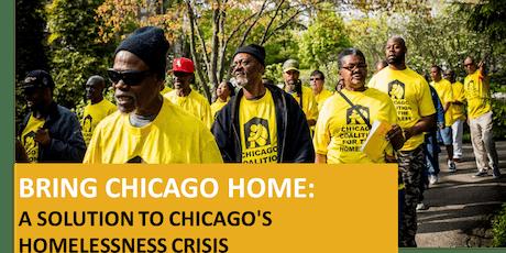 Bring Chicago Home tickets