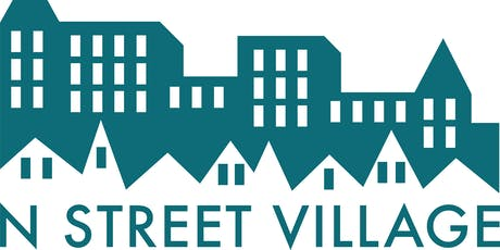 N Street Village Hiring Open House tickets
