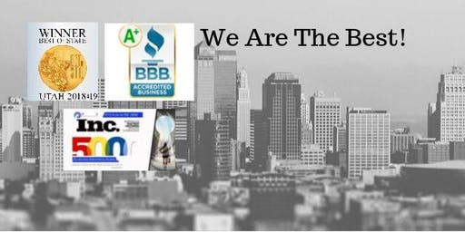 Launchpad for Business & Real Estate Success - Denver