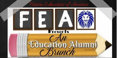 Florida Memorial University's Education Alumni Brunch
