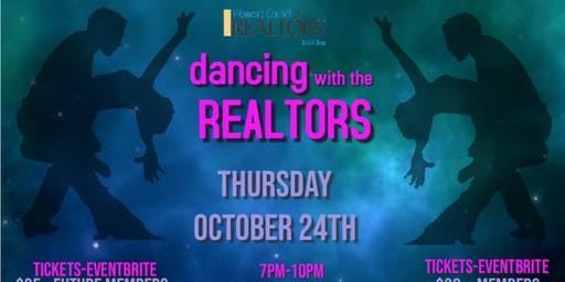 Dancing with the Realtors!