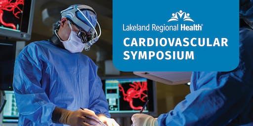 Third Annual Cardiovascular Symposium