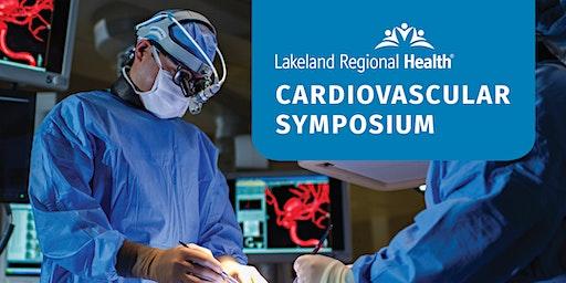 Fourth Annual Cardiovascular Symposium
