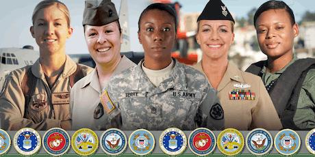Women Veterans Transition: REBOOT Workshop (San Diego) tickets