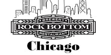Q1 Productions Group Dinner at Rock Bottom Restaurant and Brewery