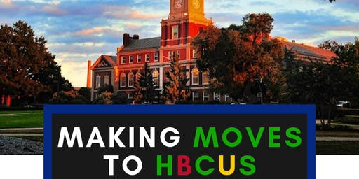 HBCU Tour 2020 - Parent Info Session