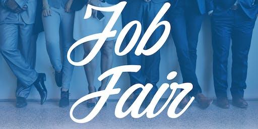 Registered Nursing Job Fair Event