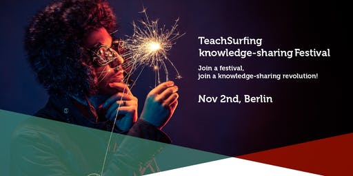 TeachSurfing knowledge-sharing Festival