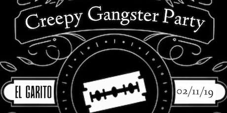 Peaky Blinders - Creepy Gangster Party tickets