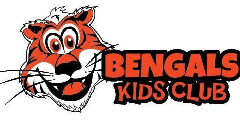 Cincinnati Bengals Kids Club Tour & Treat