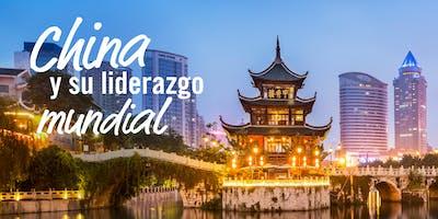 SELLO VERDE #SEMANACHINA Charla: Política exterior china en América Latina